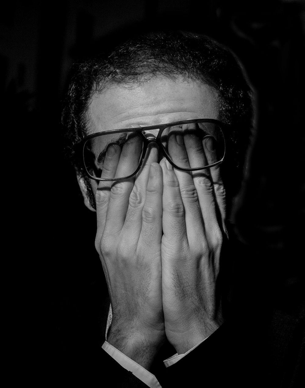 Thomas Bangalter & Daft Punk