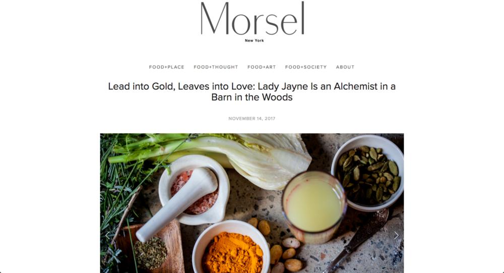 Morsel NY article 2