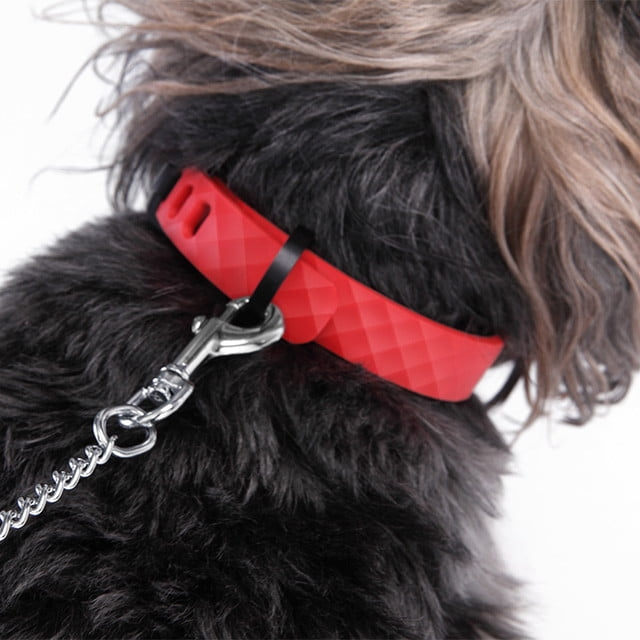 The Kyon Smart Pet Collar Is Like An Apple Watch For Your Dog    Digital Trends — February 2016