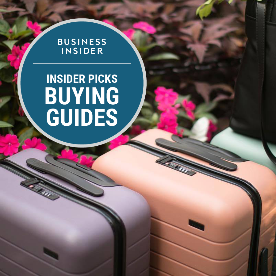See my collected writing for Business Insider on technology, travel, startups, and BI's Insider Picks Buying Guides.