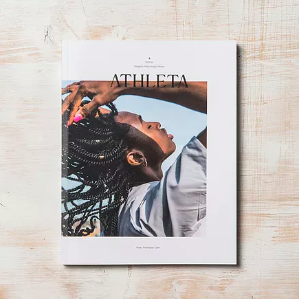 Athleta Magazine is printed biannually in Verona, Italy in both Italian and English. For Issue 3, I collaborated with photographer  Alessandro Simonetti  on  He's Got Hands: The democratization of sport on the streets of New York .   Visit Athleta  &  purchase Issue 3.