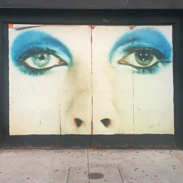 Eyes Greenpoint