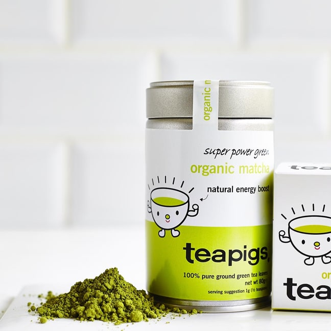 Teapigs Brings Loose-leaf Tea Temples to the United States    Taste Talks — September 2017