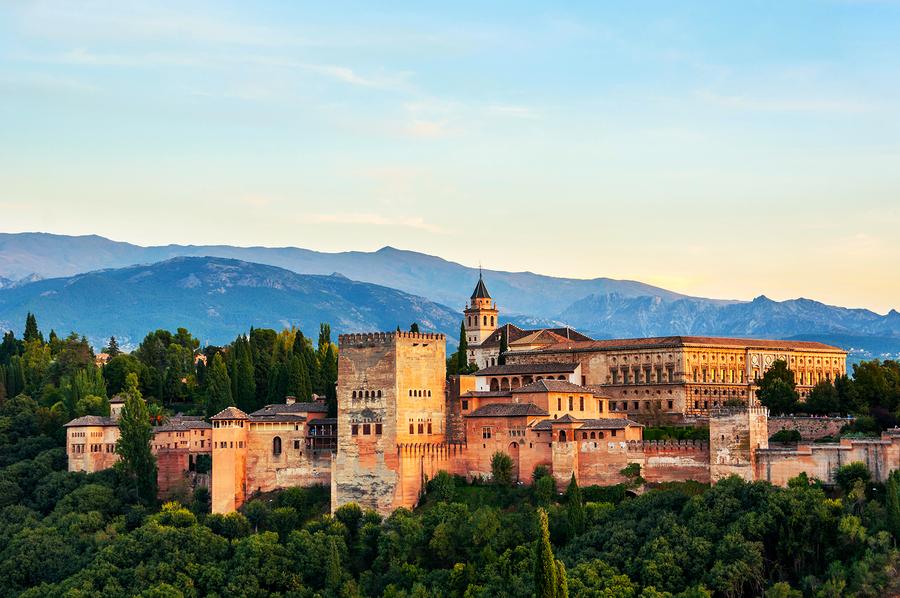 Granada Tapas Wine4Food