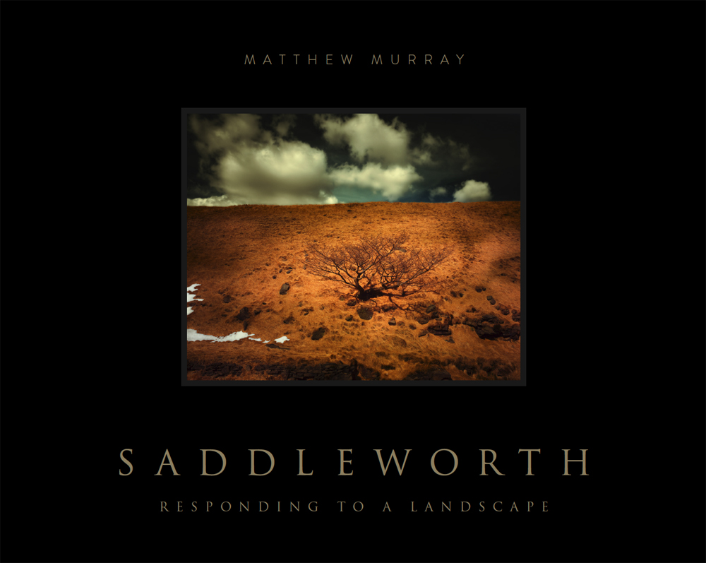 Saddleworth: Responding To A Landscape ISBN 978-90-826894-0-2
