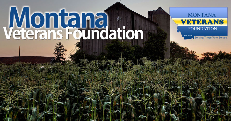 The Montana Veterans Foundation serves those who served our country