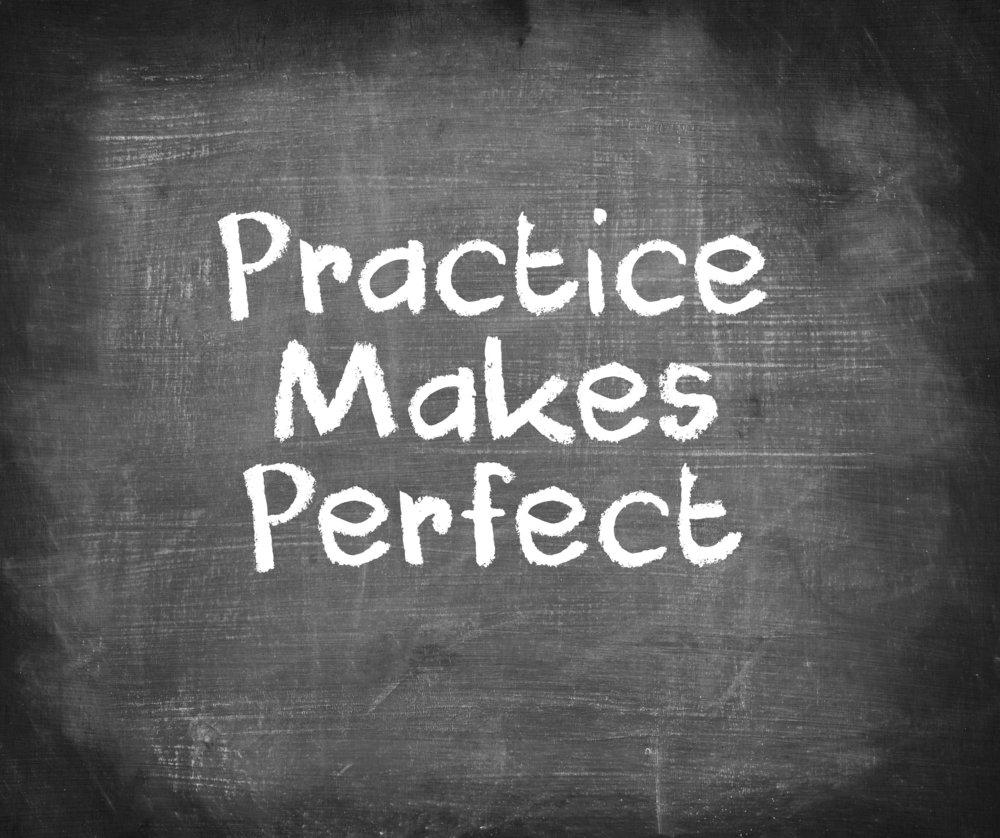 Yes, it does! - Practice the lyrics below!