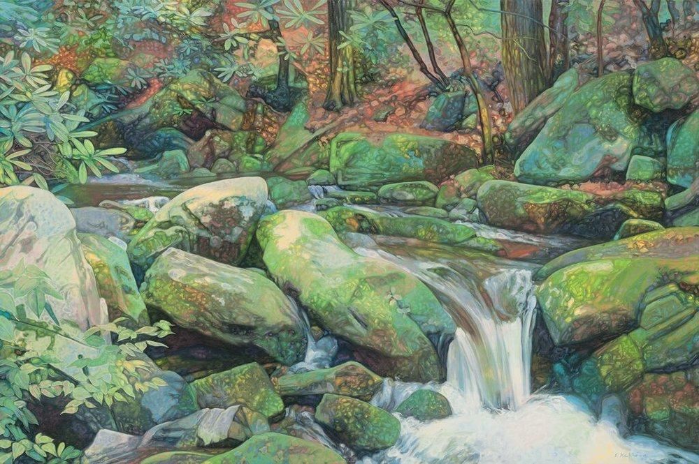 Cherokee Creek 2