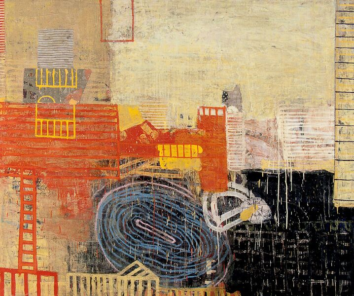 Tentative: Underlying; Spaces