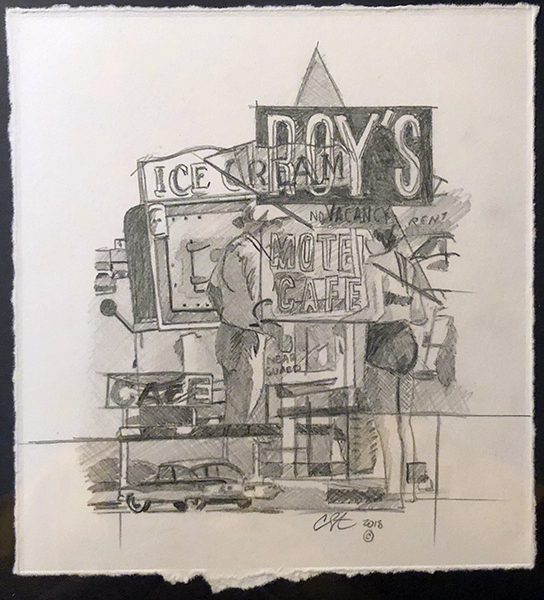 Roy's (study).graphite on paper.12__x10__framed.jpg