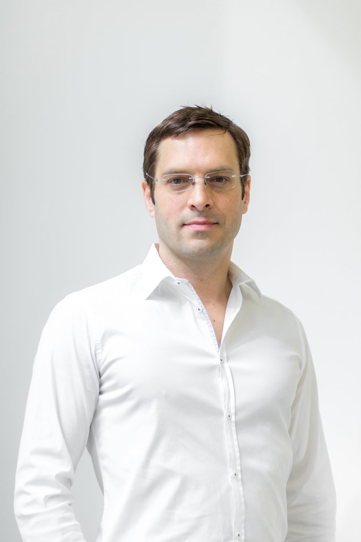 Alexander Mühr   CEO & CIO
