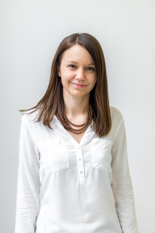 Claudia Röglsperger | Account Director