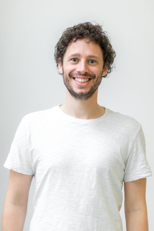 Stefan Tatzber   Head of Content WU