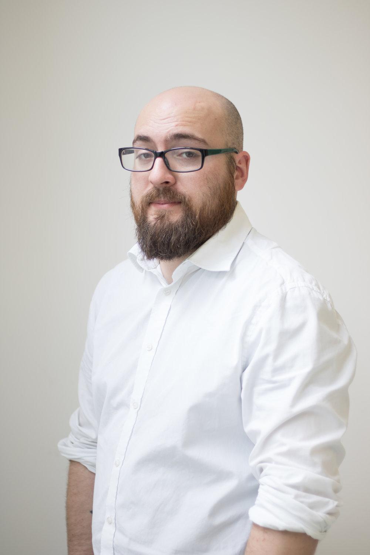 Travis Leggett   Content Creator