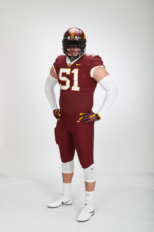 6fe20f019 College Football uniforms- 2018 - Page 14 - Sports Logos - Chris ...