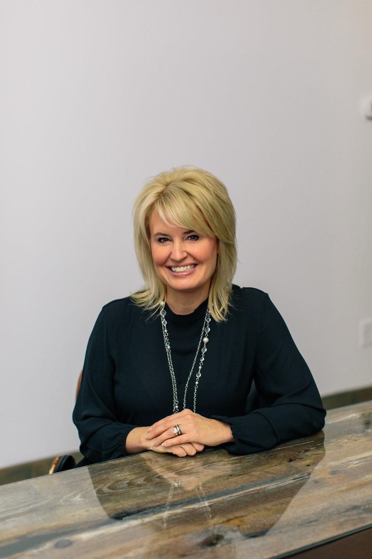 Melissa Burris - Buyer's Agent