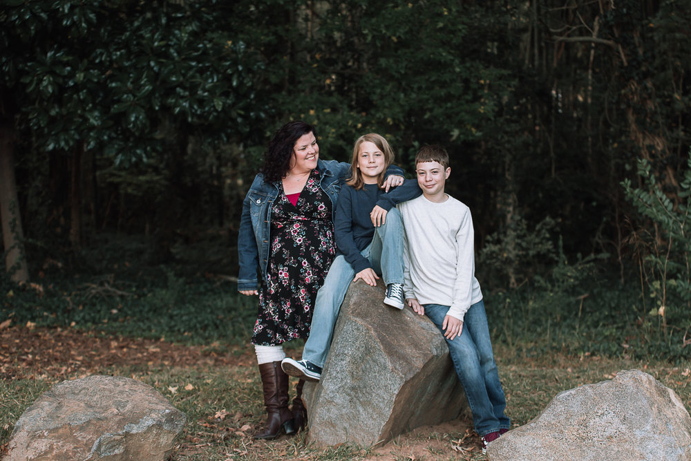 charlotte family photographer