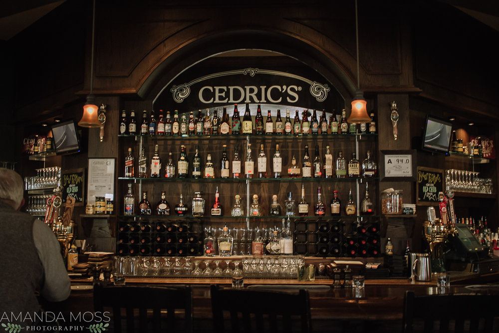cedric's tavern at biltmore