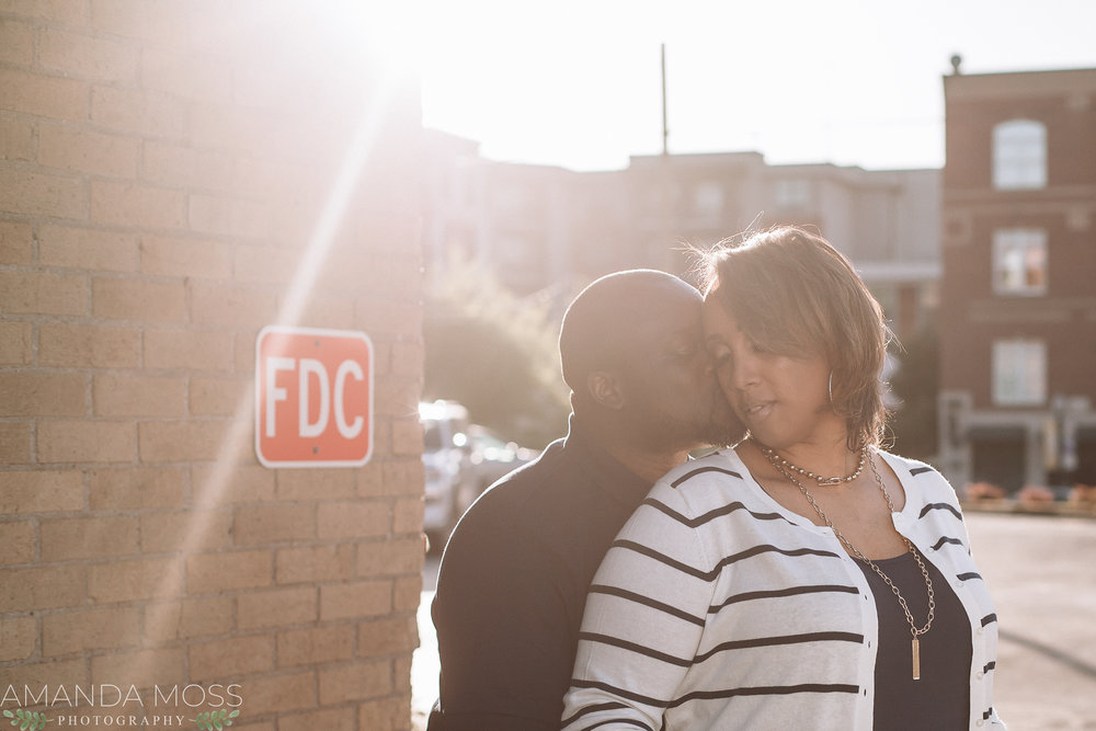 southend engagement session charlotte wedding photographer