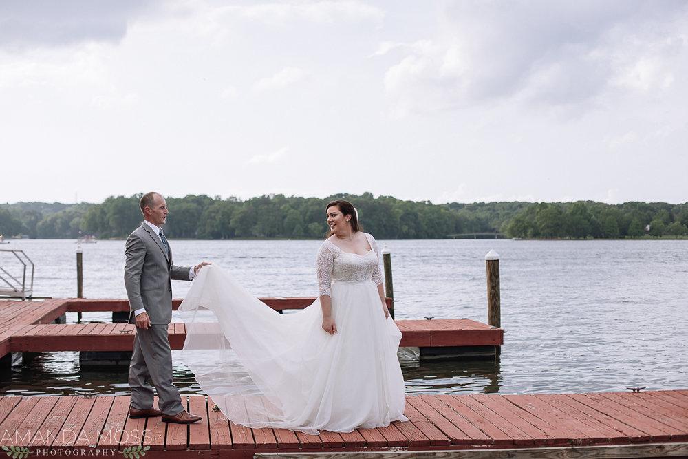 lake wylie wedding red fez shrine club