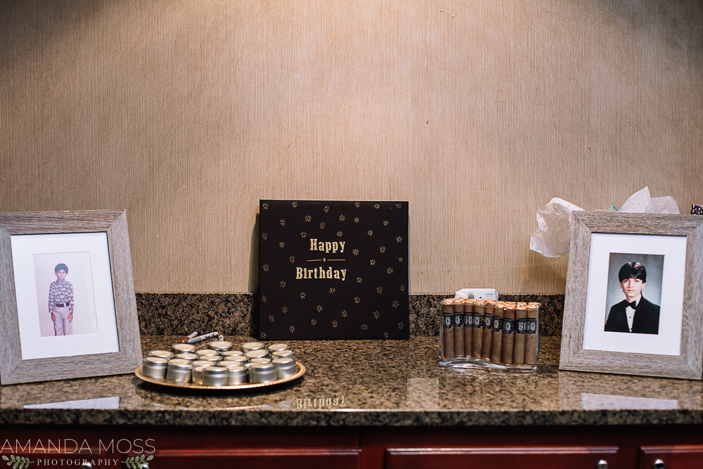 charlotte photographer events at the Omni Hotel