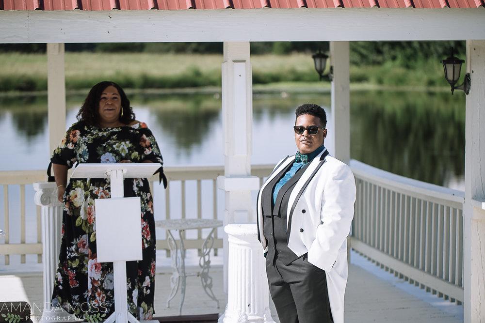 charlotte wedding photographer the coker ranch