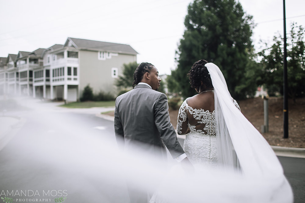 charlotte wedding photographer brakefield at riverwalk