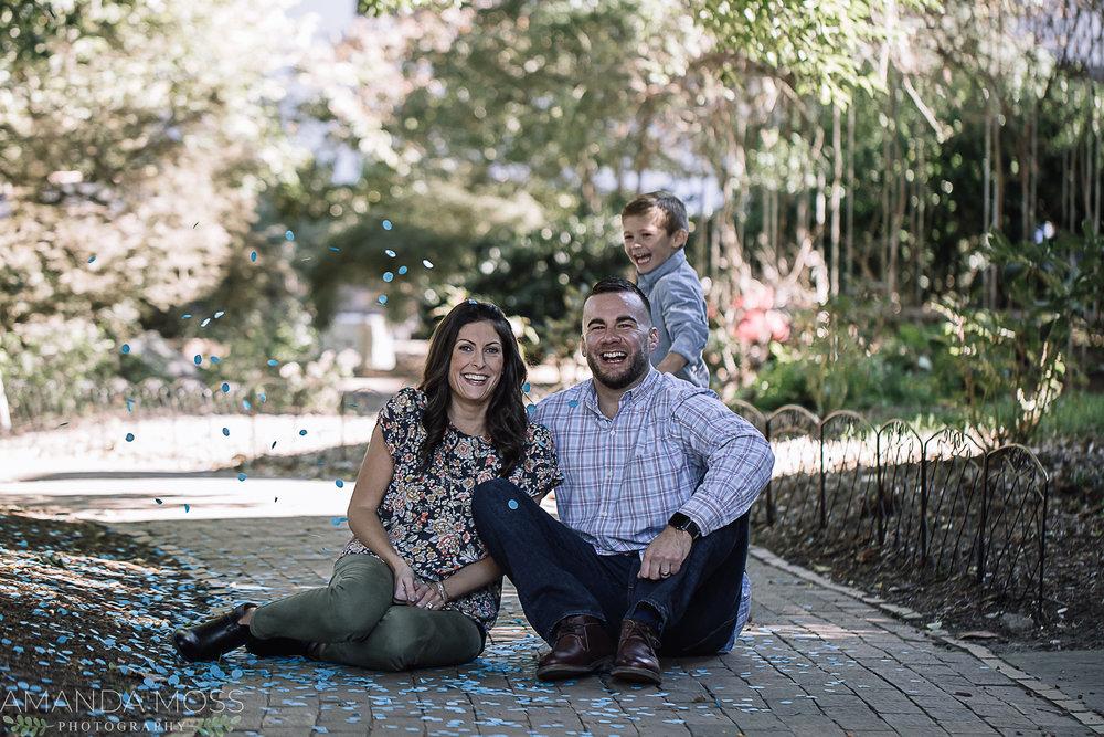 charlotte north carolina photographer family wedding maternity