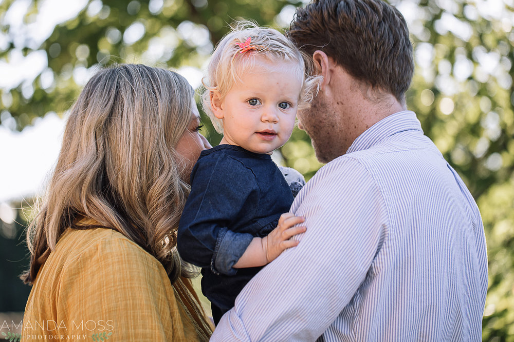 Charlotte family photographer north carolina