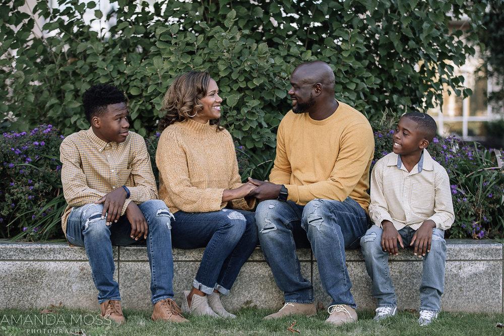 charlotte north carolina family photographer