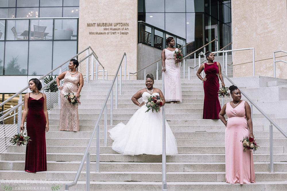 charlotte north carolina wedding photographer st marys chapel