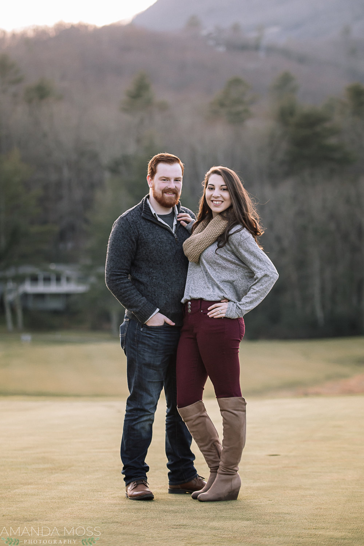 charlotte north carolina wedding portrait photographer lake lure