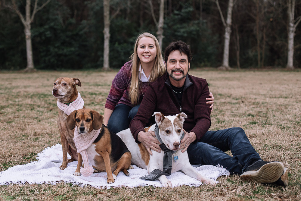 charlotte north carolina family wedding photographer