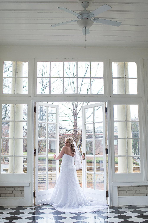 charlotte north carolina wedding photographer separk mansion bridal session