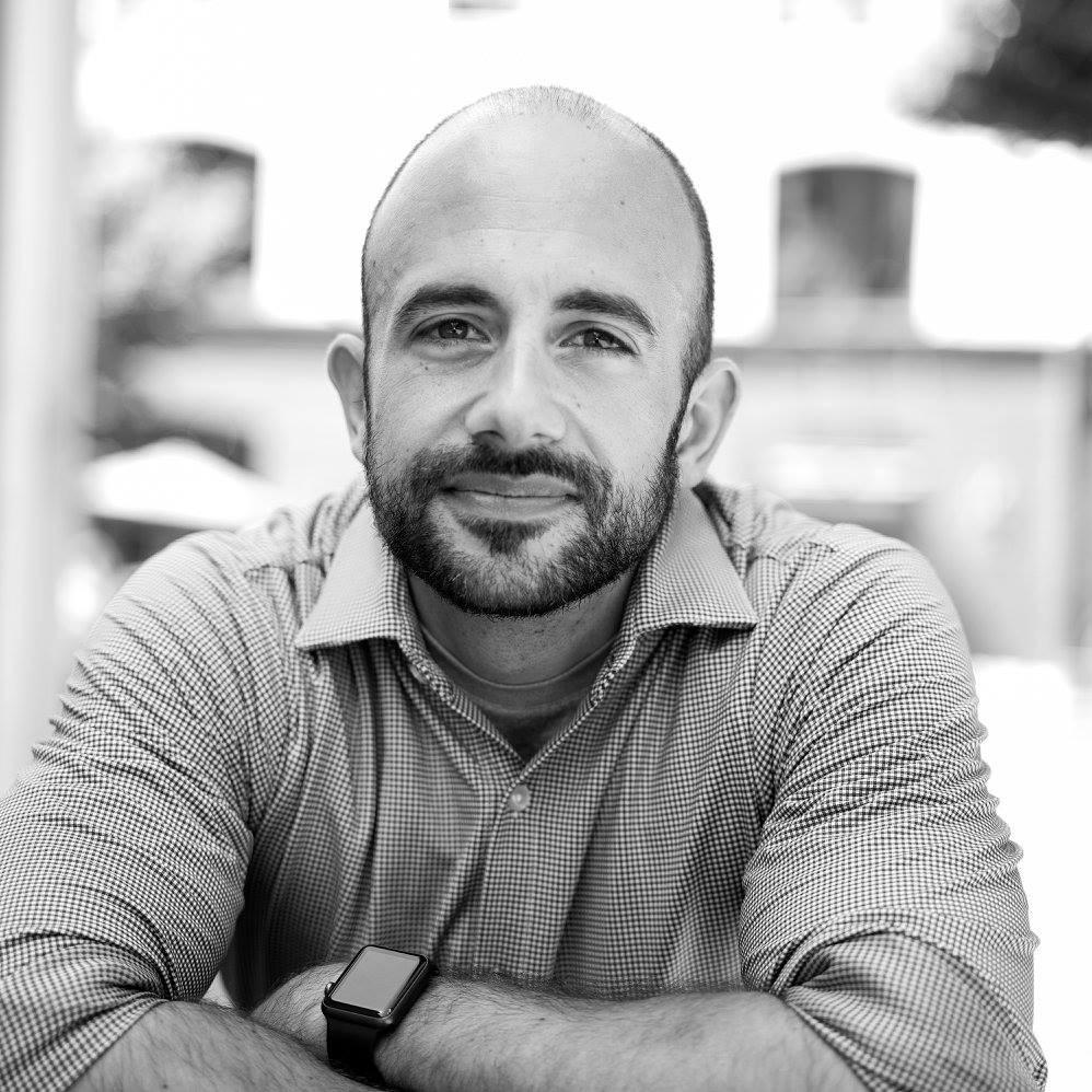 Charlie O'Donnell // Brooklyn Bridge Ventures