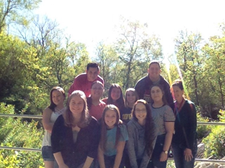Cardinal Creek _AP Biology Class from NHS.png