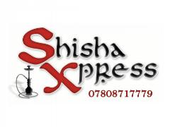 Shisha Xpress Hire Logo