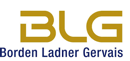 BLG - Borden Ladner Gervais