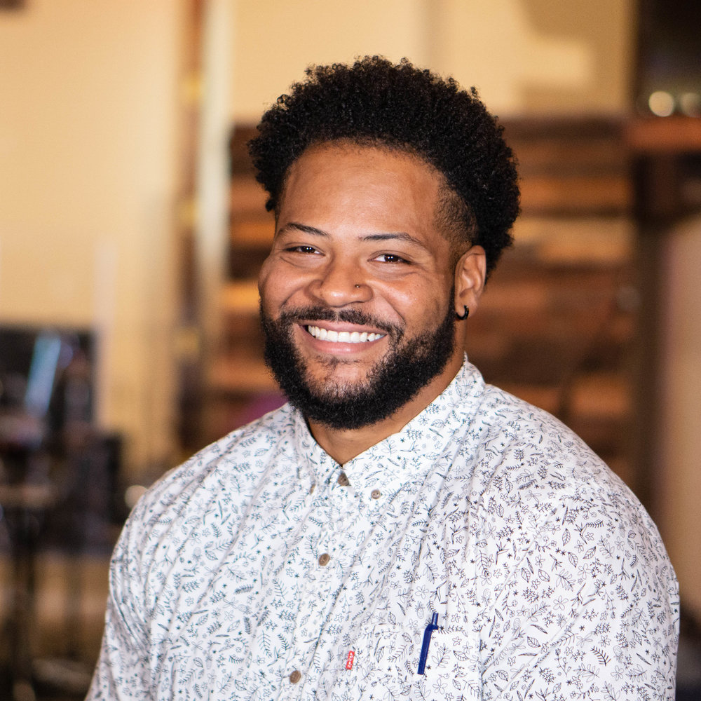 Meet Terrence - Born and raised in Louisiana. He went on to play football for Nebraska, later the Ravens, and landed in Canada for a season. Terrence is currently in Seminary pursuing a degree in Divinity. He has a heart for the inner city and is looking forward to pursing starting a church plant.