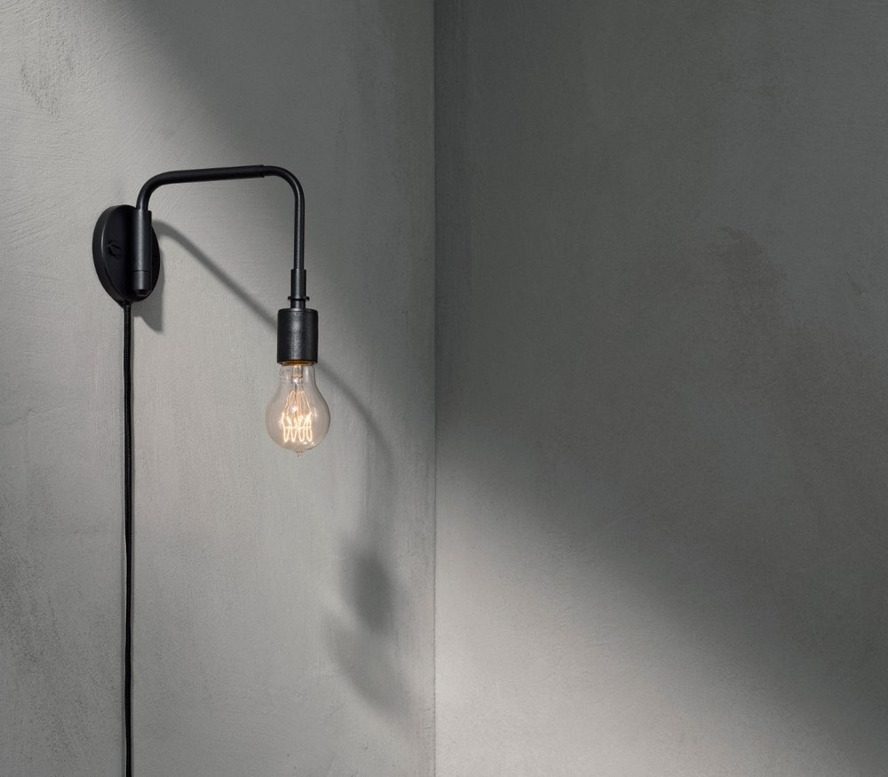 StAPLE WALL LAMP - Tribeca Series for MENU