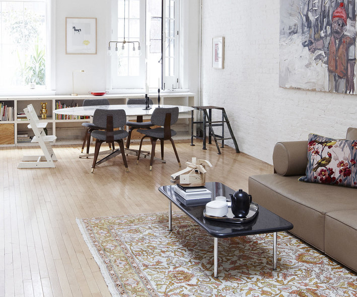 FRANKLIN STREET - Interior/Residential