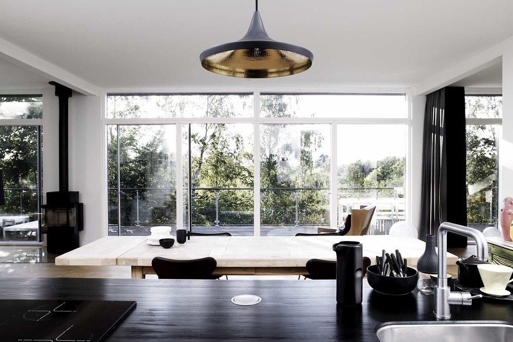 Northern Zealand Villa - Interior/Residential