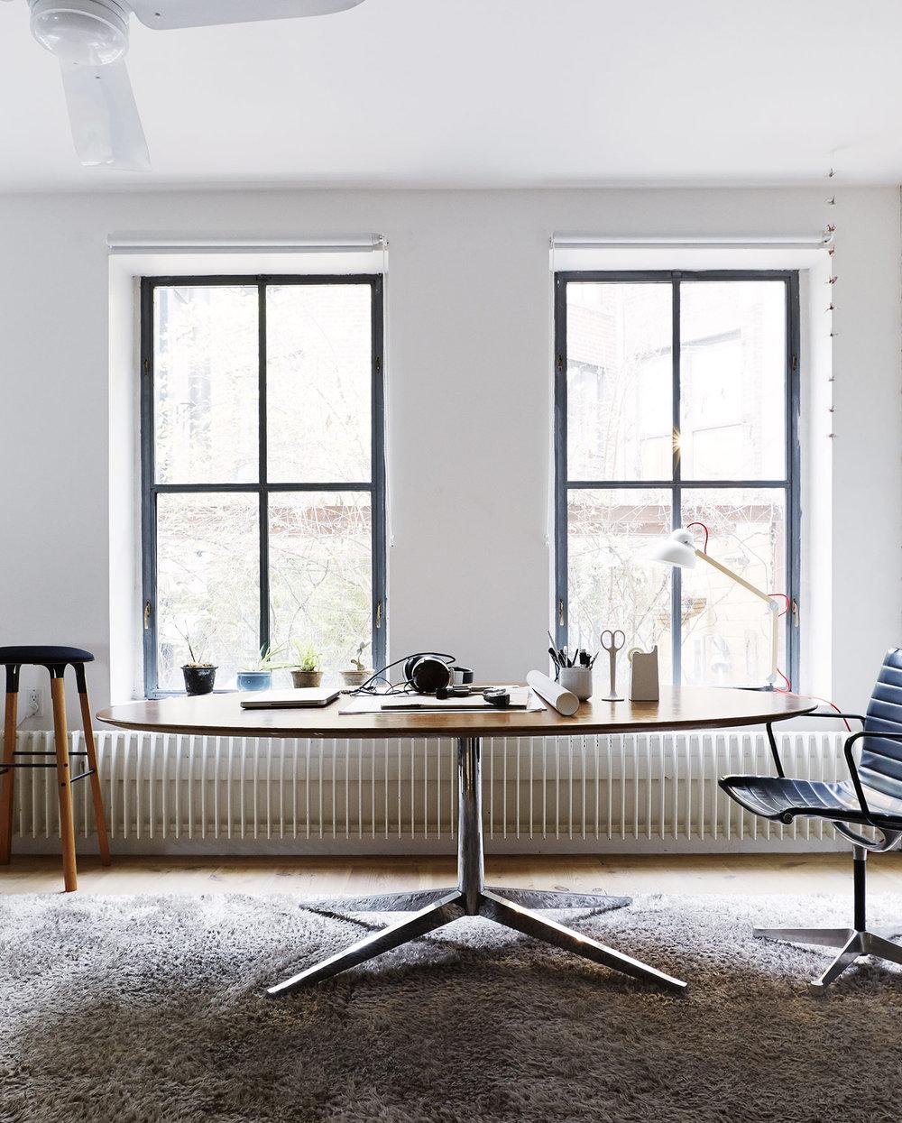 HARRISON STREET - Interior/Residential