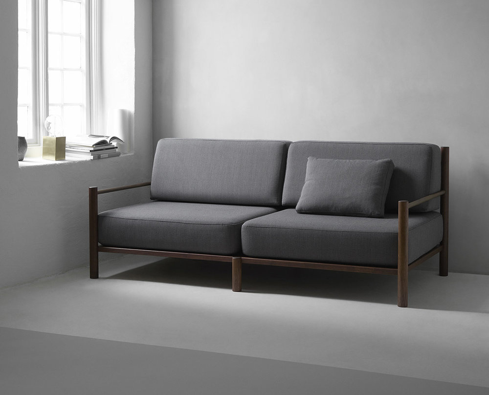 FULton sofa - Furniture for Wendelbo