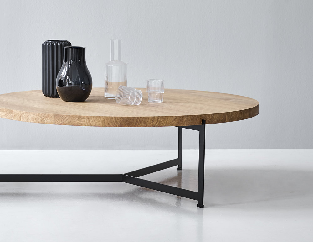 plateau table - Series for DK3
