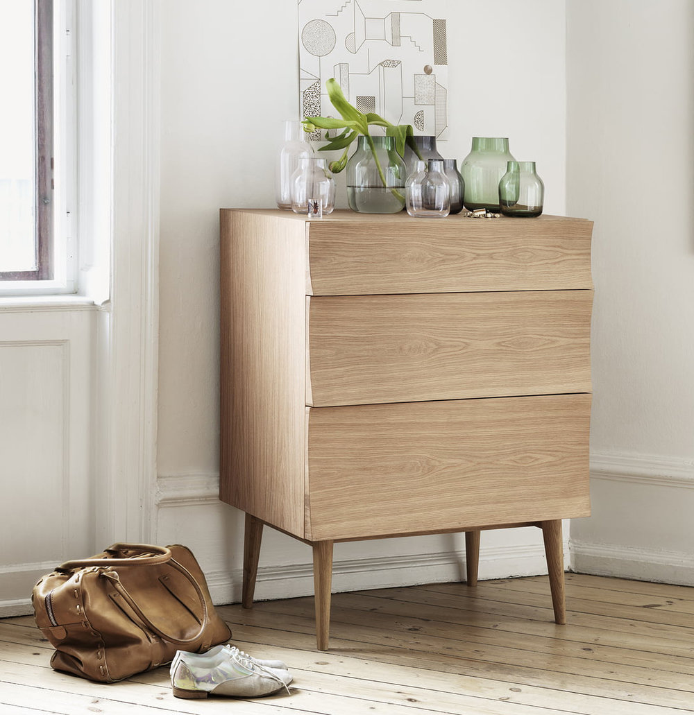 reflect cabinet - Series for Muuto