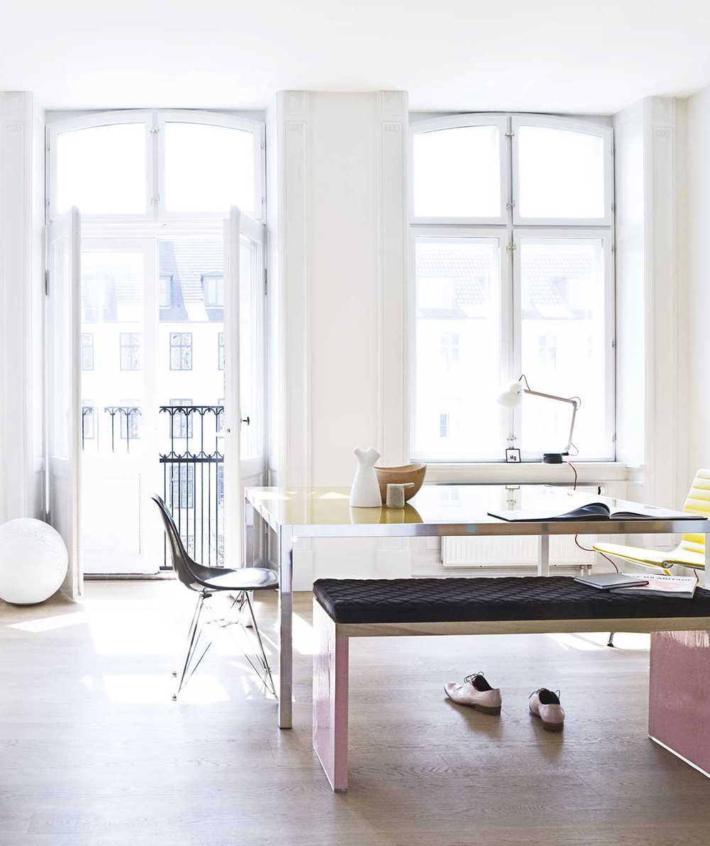 sankt anna gade - Interior / Residential