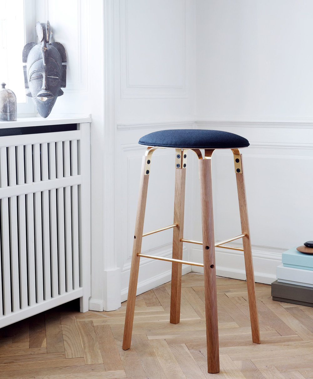 flatiron stool - Furniture/Product