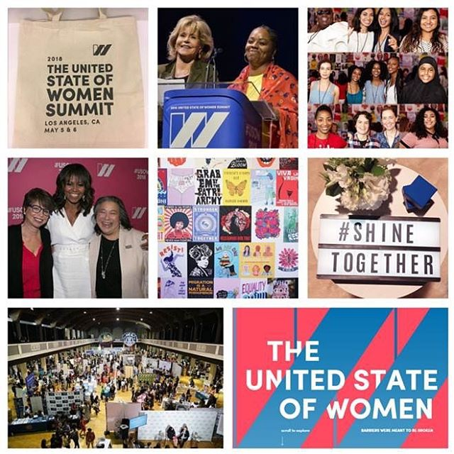 Thanks to everyone who stopped by our booth at #usow2018.  And special congratulations to the winners of beautiful Shine Together bracelets from @tacoriofficial - @steflayne, @deekayy21, @deestatierra, @jlcjules & @lamjamiejk