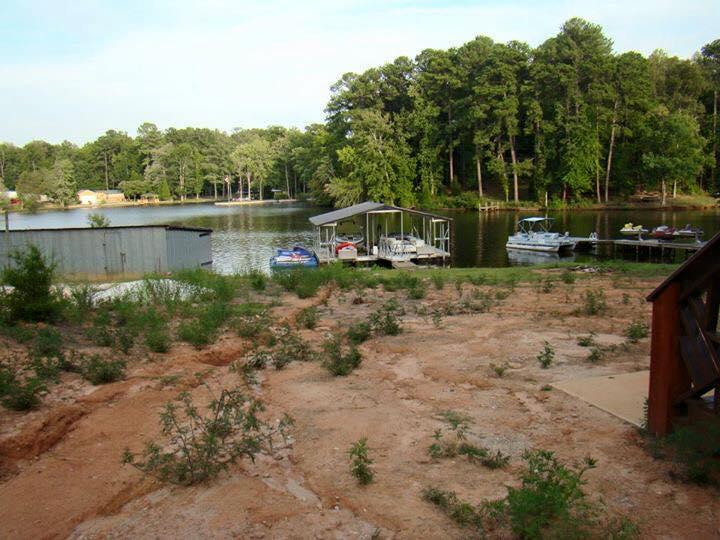 ITM Landscapes in Jackson Georgia